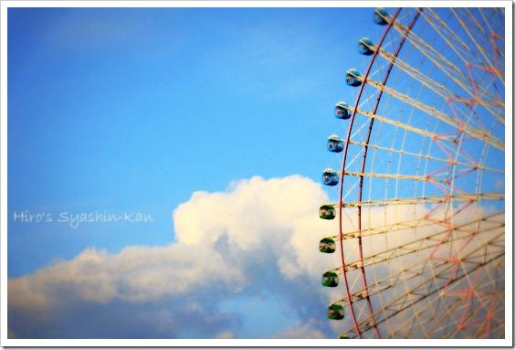遊園地の記憶1