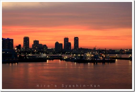 Twilight of MinatoMirai2